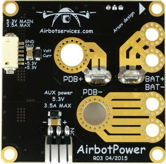 AirbotPower | Drones